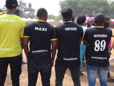 Photos from Obodoukwu day celebration